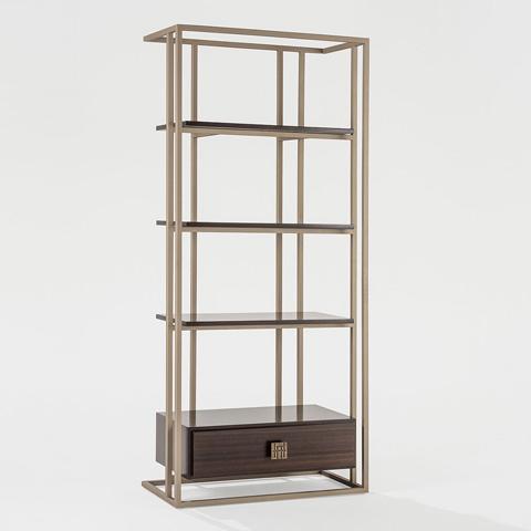 Adriana Hoyos - Bolero Bookcase - BR33-200