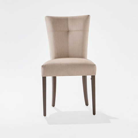 Adriana Hoyos - Grafito Side Chair - GT01-100