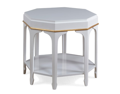 Alden Parkes - Westchester End Table - ACET-K151
