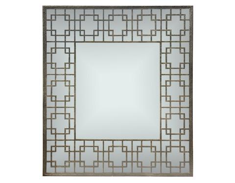Alden Parkes - Trellis Mirror - ACMR-TRELLIS