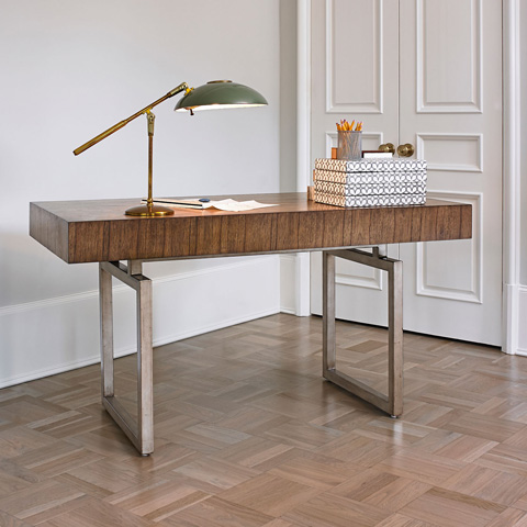 Ambella Home Collection - Hendrick Writing Desk - 24043-300-058
