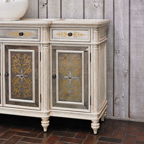 Ambella Home Collection - Bella Sideboard - 27033-630-001
