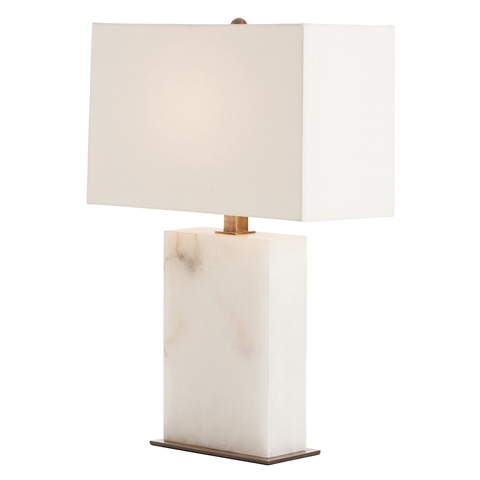 Arteriors Imports Trading Co. - Carson Lamp - 42328-798