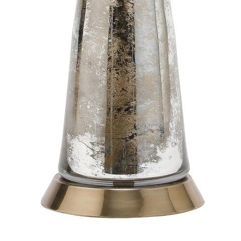 Arteriors Imports Trading Co. - Silver Camel Lamp - 44449-149