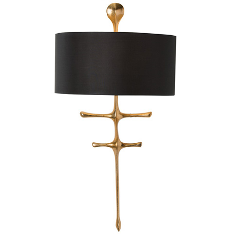 Arteriors Imports Trading Co. - Gilbert Sconce - 49992