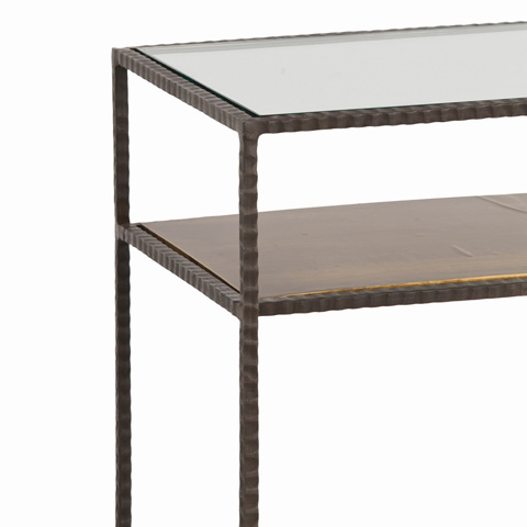 Arteriors Imports Trading Co. - Sinclair Side Table - 6650