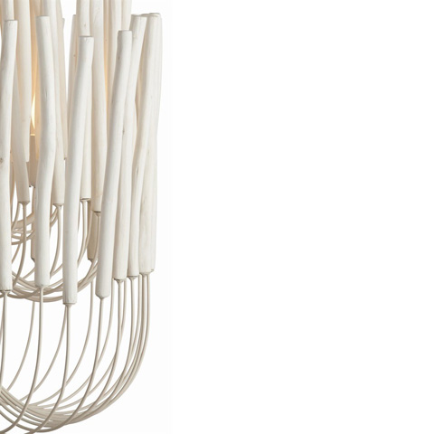 Arteriors Imports Trading Co. - Tilda Chandelier - 89559