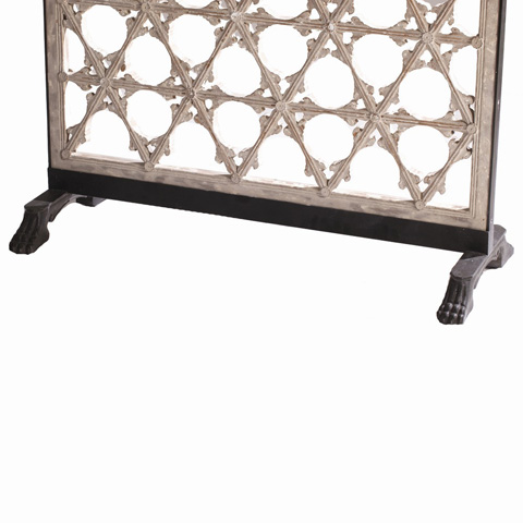 Arteriors Imports Trading Co. - Clarksdale Screen - DD5000
