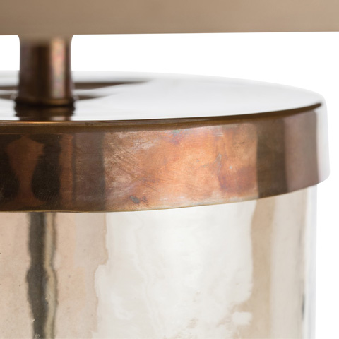 Arteriors Imports Trading Co. - Mandel Lamp - 44135-956