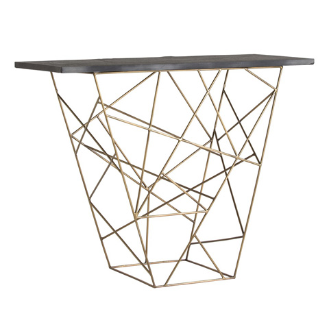 Arteriors Imports Trading Co. - Liev Console - 6020