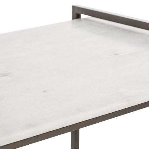 Arteriors Imports Trading Co. - Hollis Cocktail Table - 6391