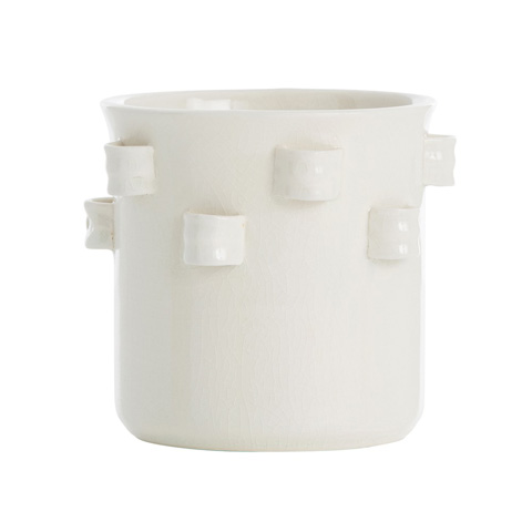 Arteriors Imports Trading Co. - Robertson Short Vase - 7715