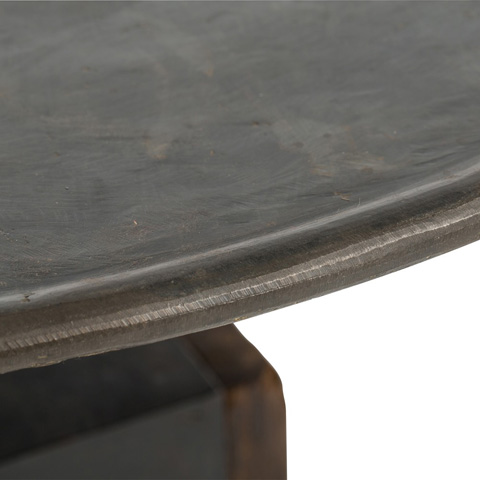 Arteriors Imports Trading Co. - Anvil Entry Table - DD2062