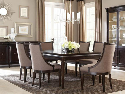 A.R.T. Furniture - Classics Leg Dining Table - 202220-1715