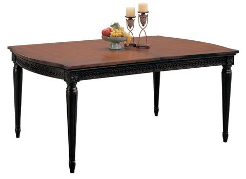 Aspenhome - Chesapeake Leg Table - I88-6050