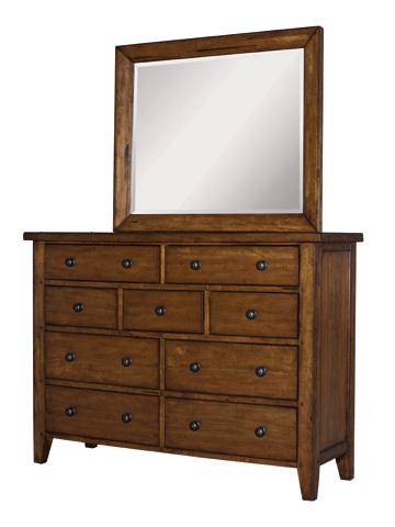 Aspenhome - Dresser Mirror - IMR-462
