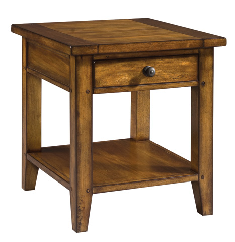 Aspenhome - End Table - IMR-914