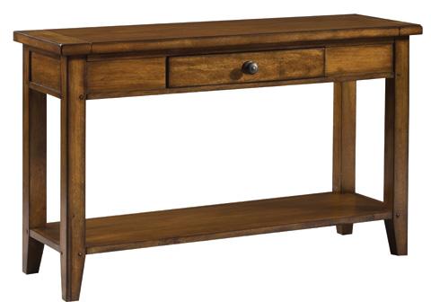 Aspenhome - Sofa Table - IMR-915