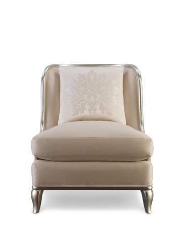 Baker Furniture - Empress Chair - 6709C