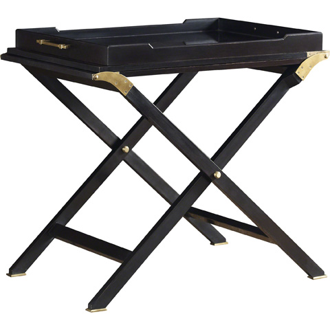 Baker Furniture - Butler Console Table - 2090