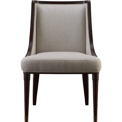 Baker Furniture - Signature Dining Side Chair - 3644