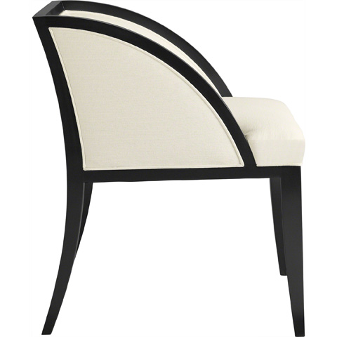 Baker Furniture - Palerme Dining Chair - 3845