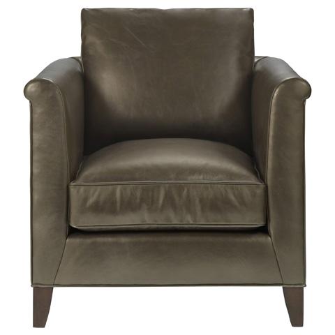 Baker Furniture - Medida Chair - 6112C