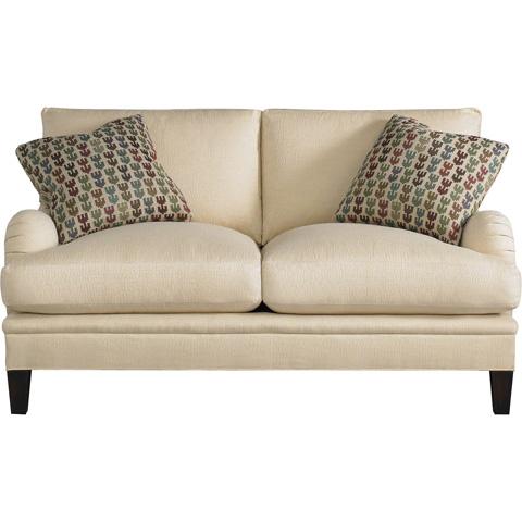 Baker Furniture - Churchill Two Cushion Sofa - 6121S