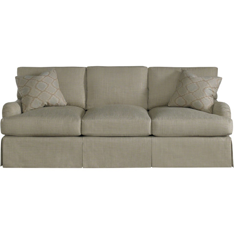 Baker Furniture - Churchill Dressmaker Sofa - 6122S