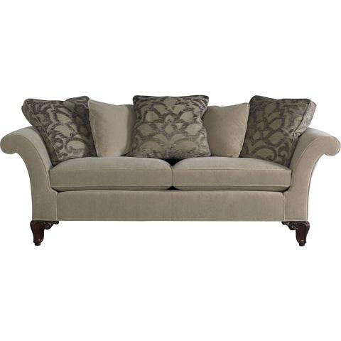 Baker Furniture - George IV Sofa - 6527S