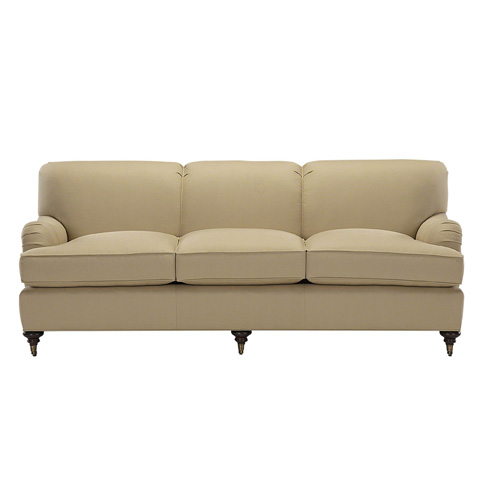 Baker Furniture - English Arm Sofa - 6924S