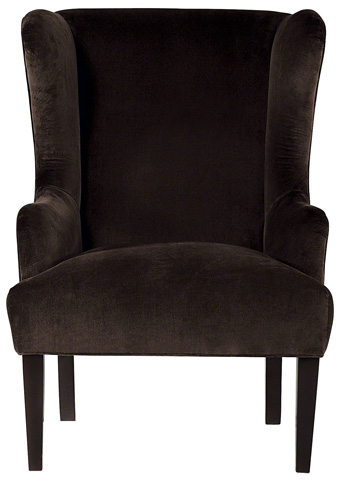 Baker Furniture - Wing Chair - 6928C
