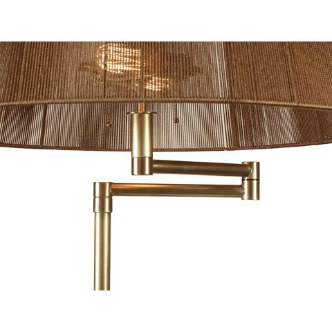 Baker Furniture - Jazz Floor Lamp - BSA206