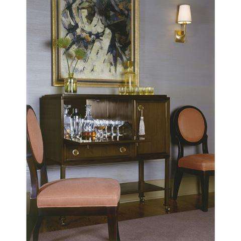 Baker Furniture - Lur Wall Sconce - LK112