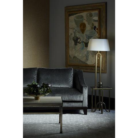 Baker Furniture - Syro Floor Lamp - LK121