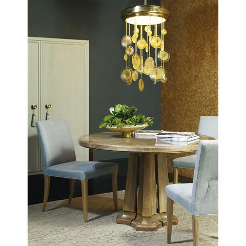 Baker Furniture - Syro Chandelier - LK300