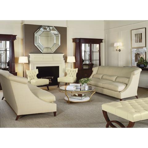 Baker Furniture - Classic Floor Lamp - PH214