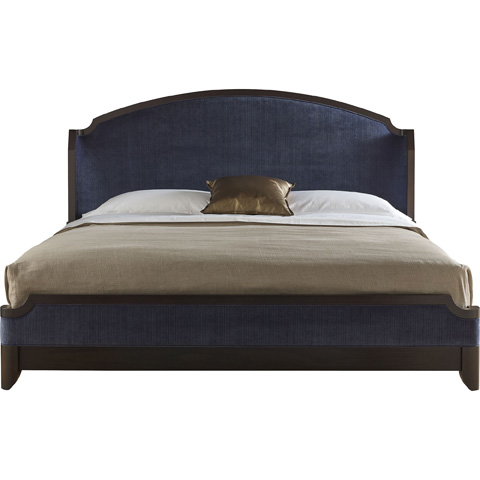 Baker Furniture - Arabesque Bed - 9120K