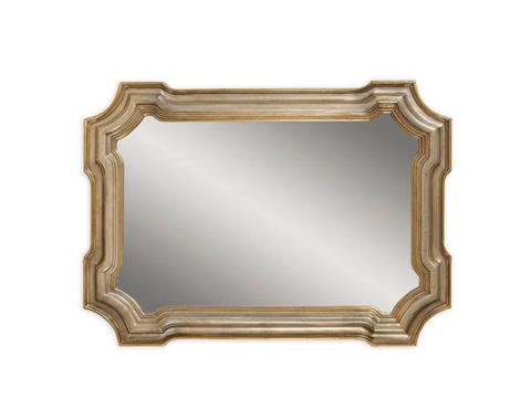 Bassett Mirror Company - Angelica Wall Mirror - M2804