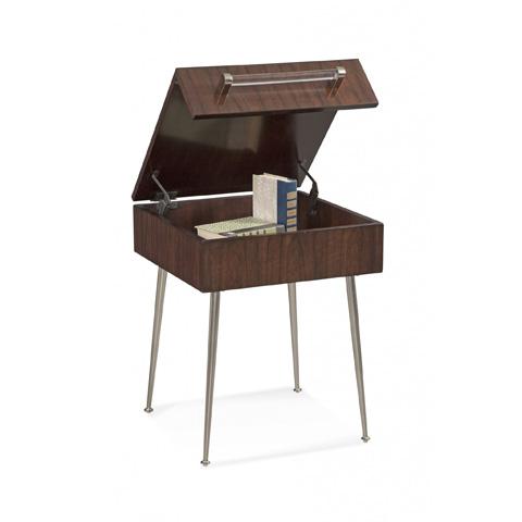 Bassett Mirror Company - Cornell Lift Top Scatter Table - 3017-203