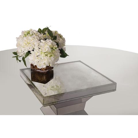 Bassett Mirror Company - Moiselle Dining Table - 3179-700-095