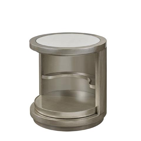 Bassett Mirror Company - Vanesta Swivel Bar - 3182-476