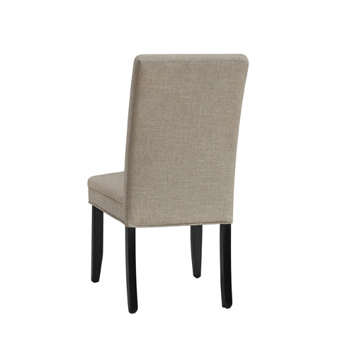 Bassett Mirror Company - Colby Dining Chair - DPCH4-739