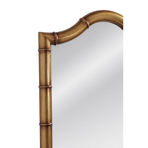 Bassett Mirror Company - Elsie Leaner Mirror - M3809