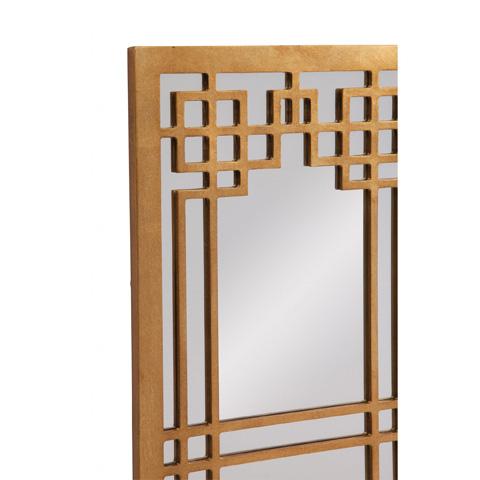 Bassett Mirror Company - Gabriel Wall Mirror - M3815