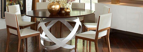 Bellini Imports - Adeline Dining Chair - ADELINE