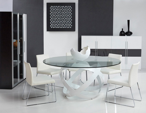 Bellini Imports - Chris Dining Chair - CHRIS