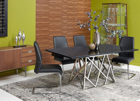 Bellini Imports - Lotto Dining Chair - LOTTO