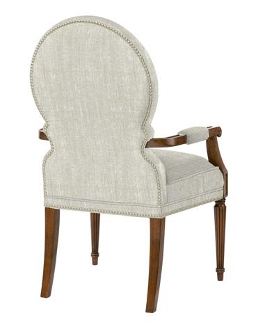 Belle Meade Signature - Sadie Arm Chair - 4041A