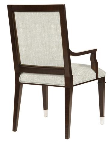 Belle Meade Signature - Scarlett Modern Upholstered Arm Chair - 6035A